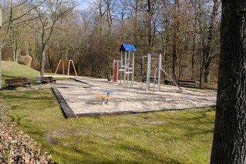 Spielplatz Am Abteiwald
