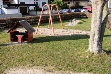 Spielplatz Auf der Wilze