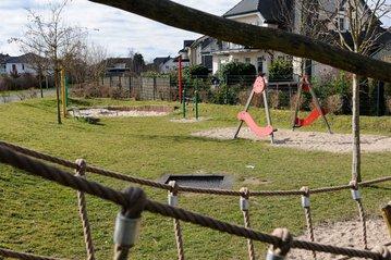 Spielplatz Bayerswiese