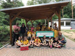 20170713_Outdoor Camp Jugendpflege