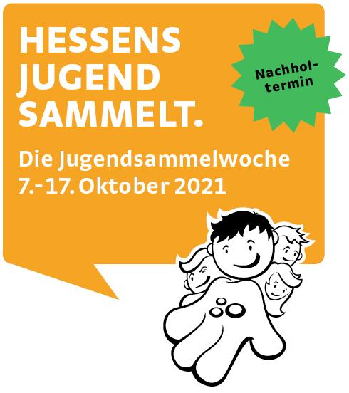 Jugendsammelwoche vom 07.10.2021-17.10.2021